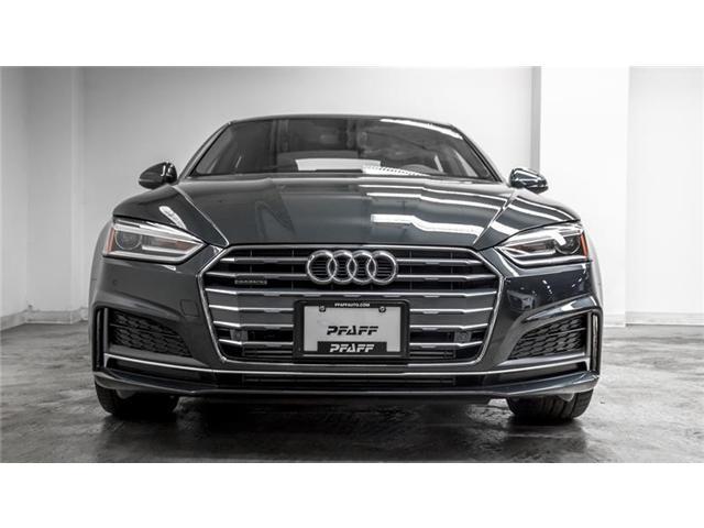 2019 Audi A5 45 Progressiv (Stk: A12058) in Newmarket - Image 2 of 22