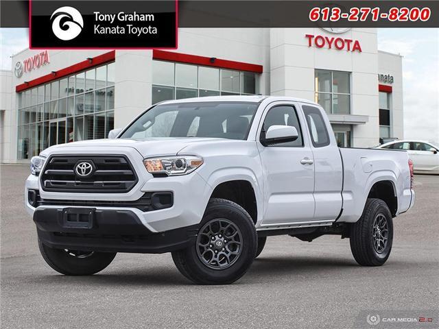 2016 Toyota Tacoma SR+ (Stk: M2661) in Ottawa - Image 1 of 28
