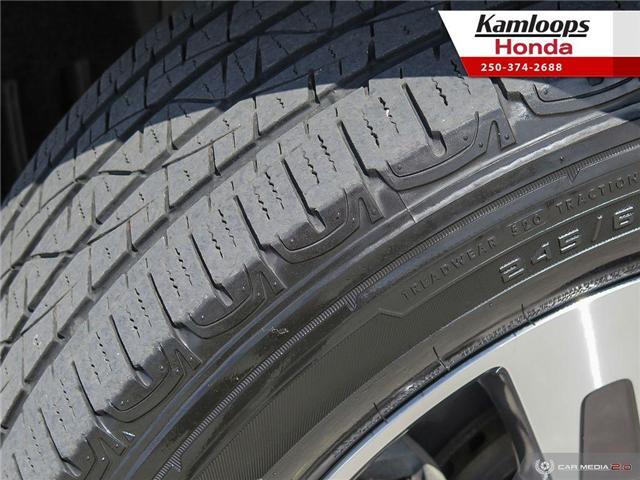 2017 Honda Ridgeline Touring (Stk: 14002A) in Kamloops - Image 6 of 25