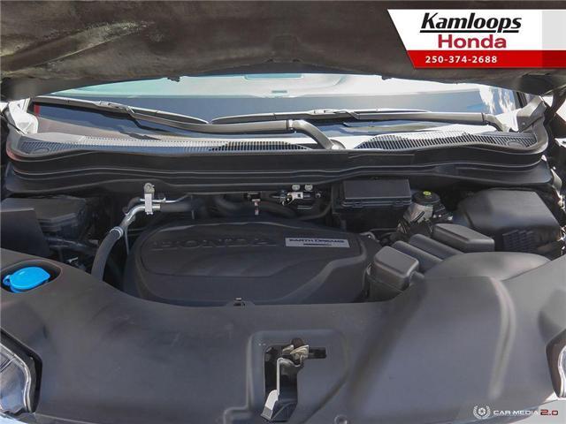 2017 Honda Ridgeline Touring (Stk: 14002A) in Kamloops - Image 8 of 25