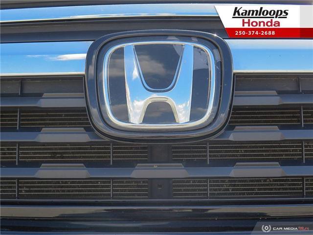 2017 Honda Ridgeline Touring (Stk: 14002A) in Kamloops - Image 9 of 25