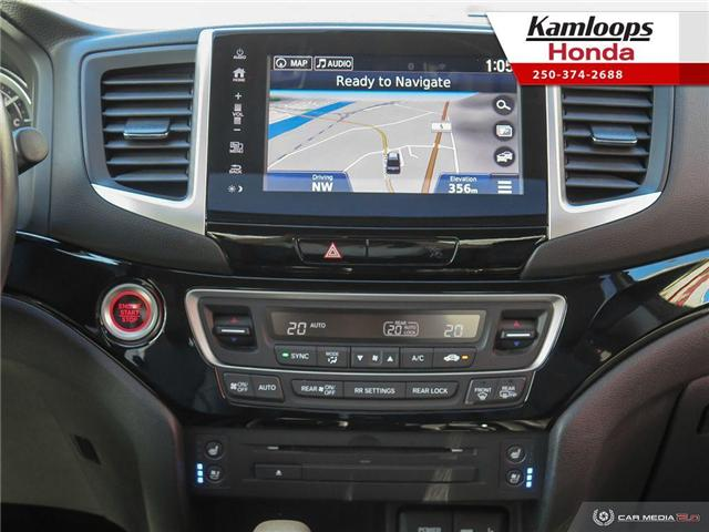 2017 Honda Ridgeline Touring (Stk: 14002A) in Kamloops - Image 18 of 25