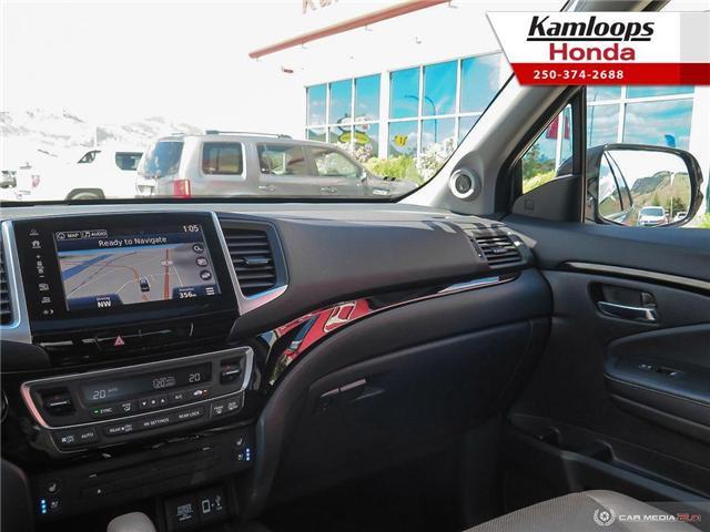 2017 Honda Ridgeline Touring (Stk: 14002A) in Kamloops - Image 25 of 25