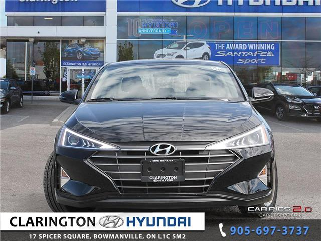2019 Hyundai Elantra Preferred (Stk: 18606) in Clarington - Image 2 of 27