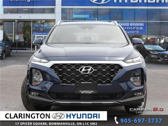 2019 Hyundai Santa Fe Preferred 2.4 (Stk: 18489) in Clarington - Image 2 of 27