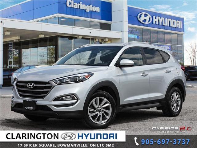 2016 Hyundai Tucson Premium (Stk: U888) in Clarington - Image 1 of 27