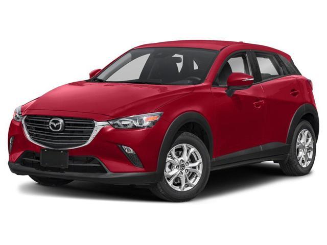 2019 Mazda CX-3 GS (Stk: K7803) in Peterborough - Image 1 of 9