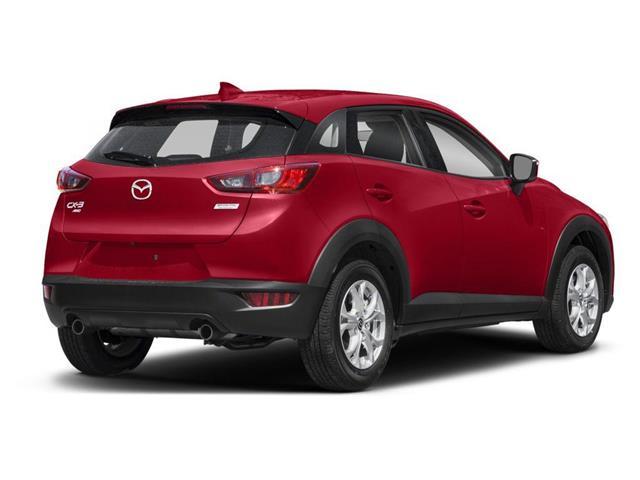 2019 Mazda CX-3 GS (Stk: K7803) in Peterborough - Image 3 of 9