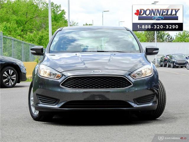 2018 Ford Focus SE (Stk: DR2232) in Ottawa - Image 2 of 27