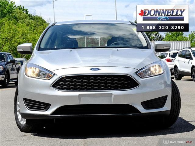 2018 Ford Focus SE (Stk: DR2235) in Ottawa - Image 2 of 27