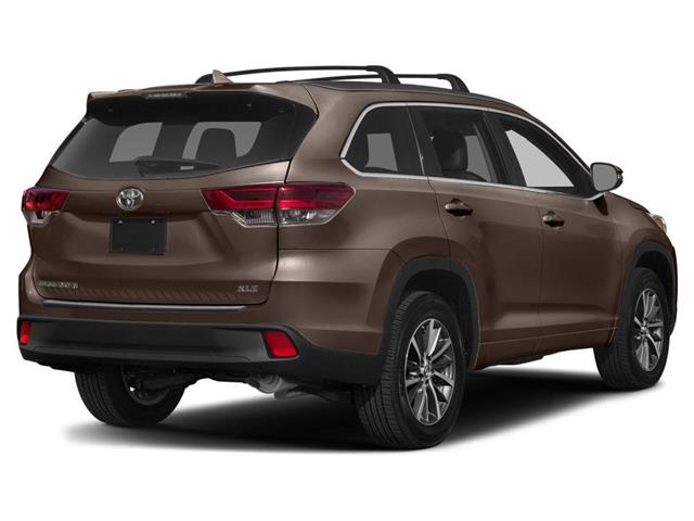2019 Toyota Highlander  (Stk: 195737) in Scarborough - Image 3 of 9