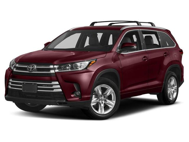 2019 Toyota Highlander  (Stk: 196571) in Scarborough - Image 1 of 9