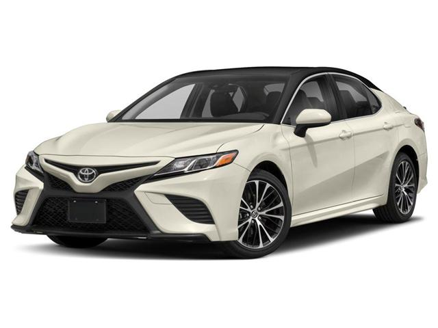 2019 Toyota Camry XSE (Stk: 196648) in Scarborough - Image 1 of 9