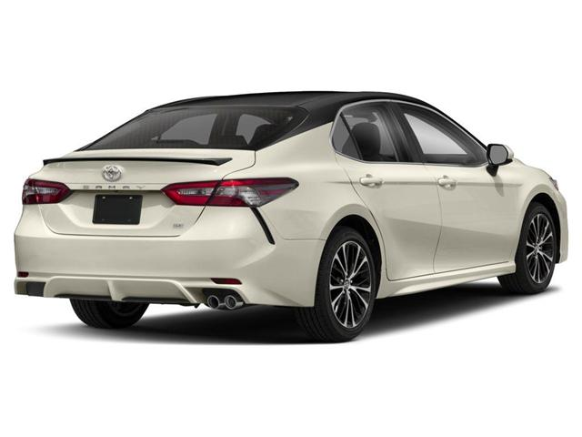 2019 Toyota Camry XSE (Stk: 196648) in Scarborough - Image 3 of 9