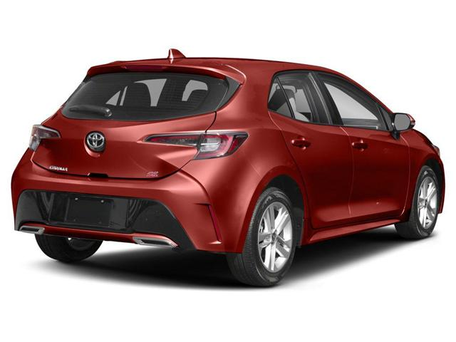 2019 Toyota Corolla Hatchback Base (Stk: 196807) in Scarborough - Image 3 of 9