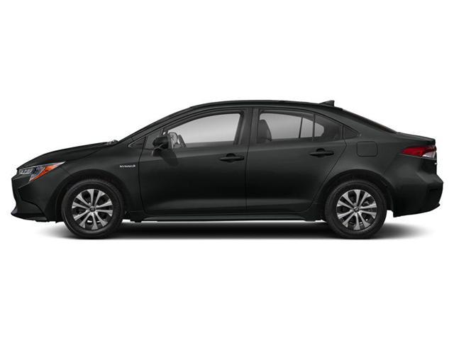 2020 Toyota Corolla Hybrid Base (Stk: 196862) in Scarborough - Image 2 of 9