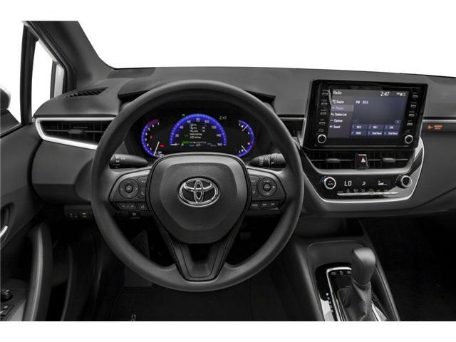 2020 Toyota Corolla Hybrid Base (Stk: 196862) in Scarborough - Image 4 of 9