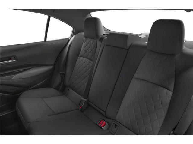 2020 Toyota Corolla Hybrid Base (Stk: 196862) in Scarborough - Image 8 of 9
