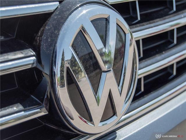2018 Volkswagen Passat 2.0 TSI Trendline+ (Stk: D1349) in Regina - Image 7 of 26