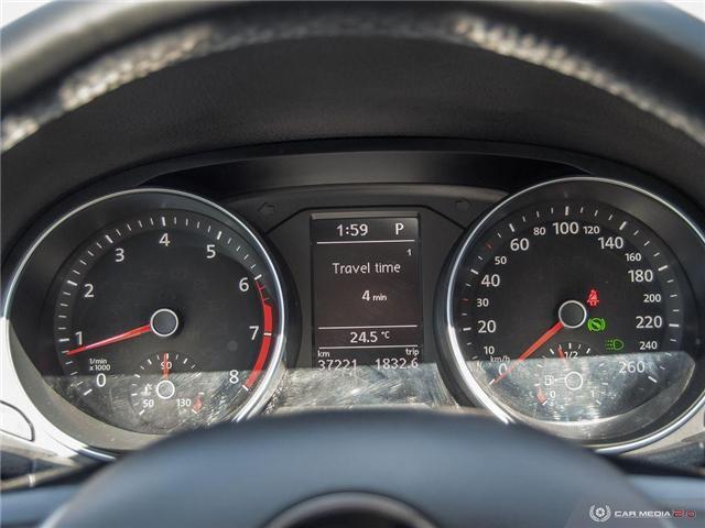 2018 Volkswagen Passat 2.0 TSI Trendline+ (Stk: D1349) in Regina - Image 13 of 26