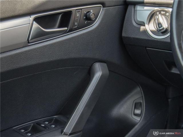 2018 Volkswagen Passat 2.0 TSI Trendline+ (Stk: D1349) in Regina - Image 15 of 26