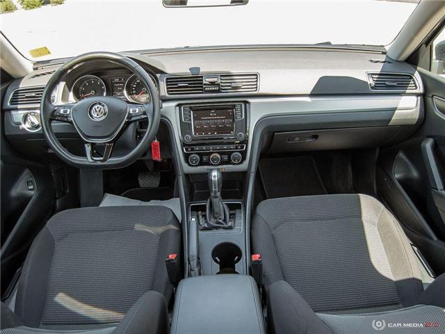 2018 Volkswagen Passat 2.0 TSI Trendline+ (Stk: D1349) in Regina - Image 24 of 26