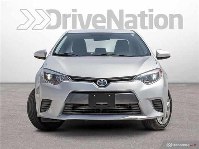 2016 Toyota Corolla CE (Stk: D1345) in Regina - Image 2 of 28