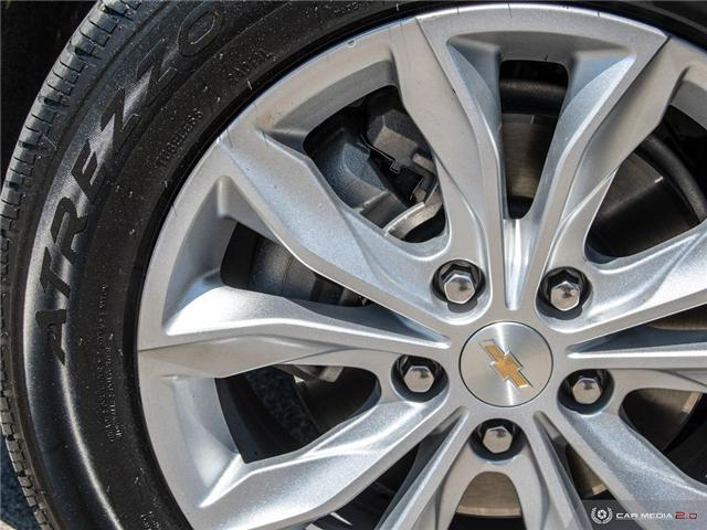 2019 Chevrolet Malibu LT (Stk: D1353) in Regina - Image 6 of 27