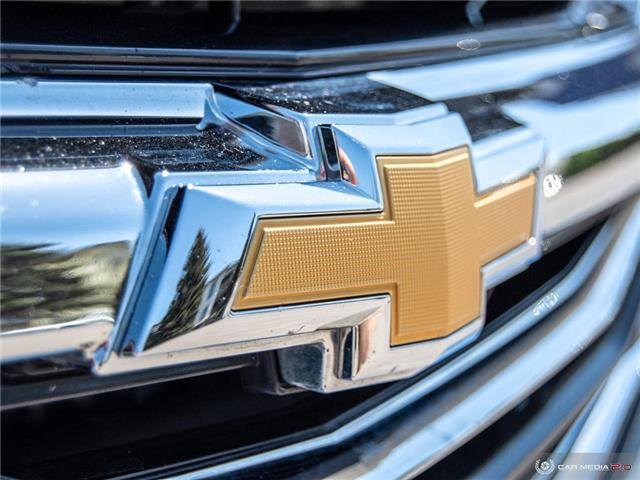 2019 Chevrolet Malibu LT (Stk: D1353) in Regina - Image 8 of 27