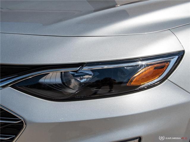 2019 Chevrolet Malibu LT (Stk: D1353) in Regina - Image 9 of 27