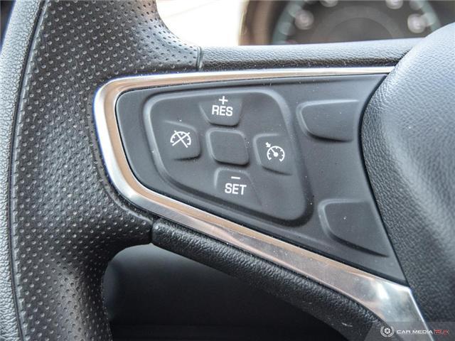 2019 Chevrolet Malibu LT (Stk: D1353) in Regina - Image 17 of 27
