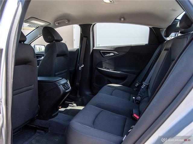 2019 Chevrolet Malibu LT (Stk: D1353) in Regina - Image 24 of 27