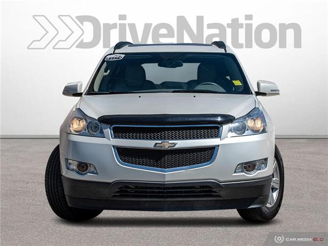 2012 Chevrolet Traverse 2LT (Stk: D1282A) in Regina - Image 2 of 28