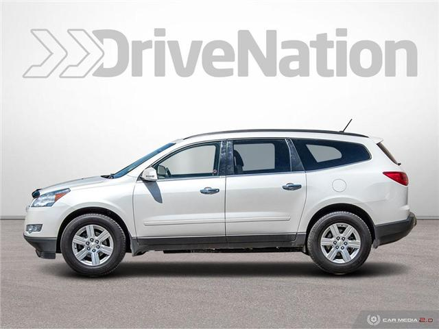 2012 Chevrolet Traverse 2LT (Stk: D1282A) in Regina - Image 3 of 28