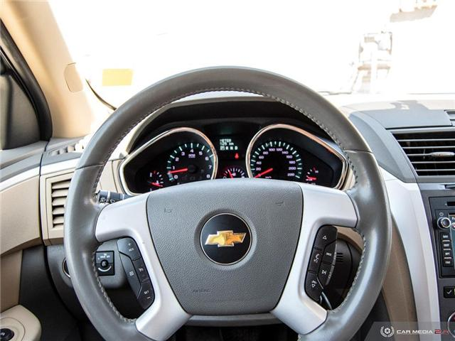 2012 Chevrolet Traverse 2LT (Stk: D1282A) in Regina - Image 14 of 28