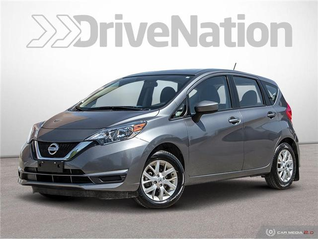 2018 Nissan Versa Note 1.6 SV (Stk: D1351) in Regina - Image 1 of 28