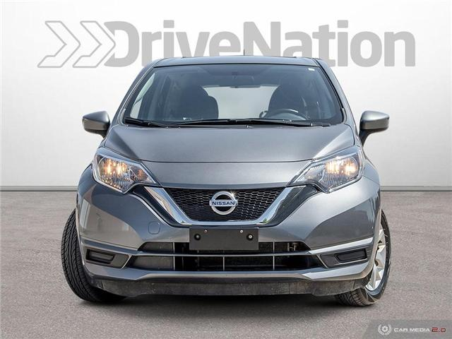 2018 Nissan Versa Note 1.6 SV (Stk: D1351) in Regina - Image 2 of 28