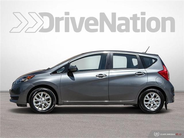 2018 Nissan Versa Note 1.6 SV (Stk: D1351) in Regina - Image 3 of 28