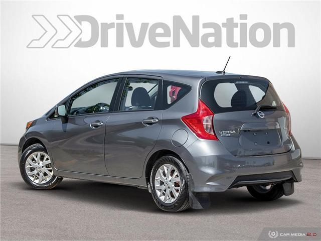 2018 Nissan Versa Note 1.6 SV (Stk: D1351) in Regina - Image 4 of 28