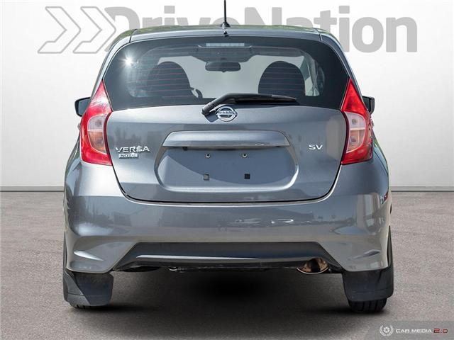 2018 Nissan Versa Note 1.6 SV (Stk: D1351) in Regina - Image 5 of 28