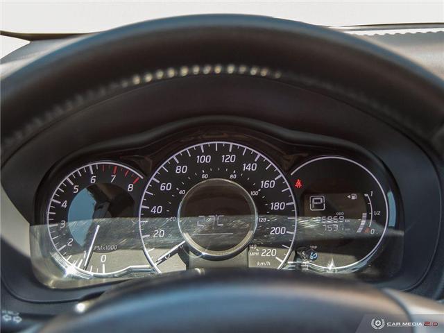 2018 Nissan Versa Note 1.6 SV (Stk: D1351) in Regina - Image 15 of 28