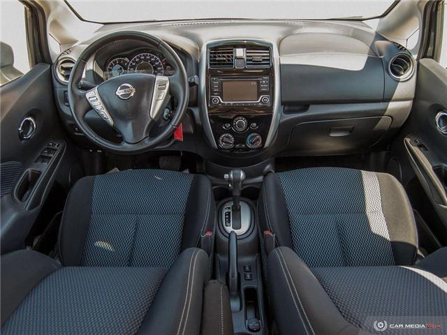 2018 Nissan Versa Note 1.6 SV (Stk: D1351) in Regina - Image 26 of 28