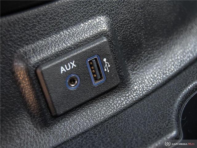 2018 Nissan Versa Note 1.6 SV (Stk: D1351) in Regina - Image 28 of 28