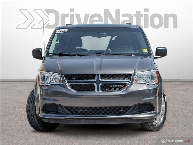 2017 Dodge Grand Caravan CVP/SXT (Stk: D1328) in Regina - Image 2 of 27
