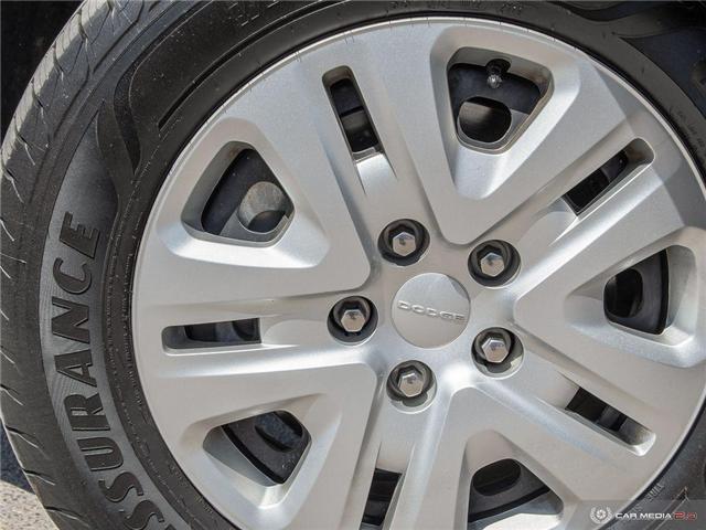 2017 Dodge Grand Caravan CVP/SXT (Stk: D1328) in Regina - Image 6 of 27