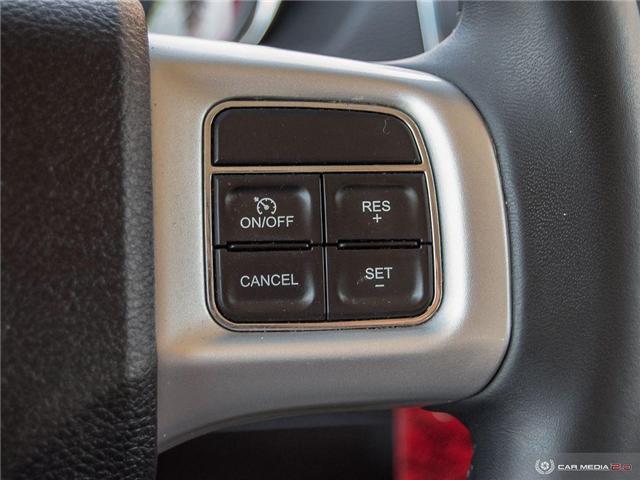 2017 Dodge Grand Caravan CVP/SXT (Stk: D1328) in Regina - Image 18 of 27