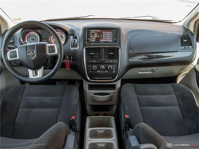 2017 Dodge Grand Caravan CVP/SXT (Stk: D1328) in Regina - Image 25 of 27