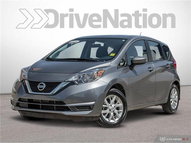 2018 Nissan Versa Note 1.6 SV (Stk: D1343) in Regina - Image 1 of 28