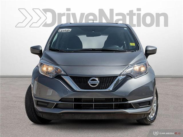 2018 Nissan Versa Note 1.6 SV (Stk: D1343) in Regina - Image 2 of 28
