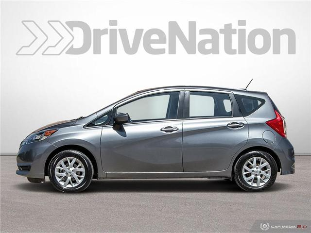 2018 Nissan Versa Note 1.6 SV (Stk: D1343) in Regina - Image 3 of 28